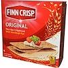 Finn Crisp, 薄いライ・クリスプ・ブレッド、オリジナル、 7オンス(200 g)