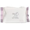 Pure Bebe, Wet Wipes, Unscented, 20 Wipes