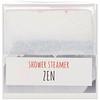 Fizz & Bubble, Shower Steamer, Zen, 3.8 oz (108 g)