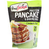 FlapJacked, Protein Pancake & Baking Mix, Cinnamon Apple, 12 oz (340 g)