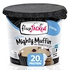 FlapJacked, Mighty Muffin, with Probiotics, S'mores, 1.94 oz (55 g)