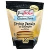 FlapJacked, Protein Pancake and Baking Mix, Gluten-Free Buttermilk, 24 oz (680 g)