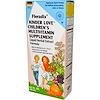 Flora, Floradix, Kinder Love, Children's Multivitamin Supplement, 8.5 fl oz (250 ml)