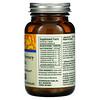 Flora, Super 8, высокоэффективный пробиотик, 42млрд клеток, 30капсул