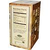Flora, Bija, Herbal Tea Blend, Deep Cleanse, Caffeine Free, 20 Tea Bags, 1.69 oz (48 g) (Discontinued Item)