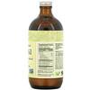 Flora, Certified Organic Flax Oil, 17 fl oz (500 ml)