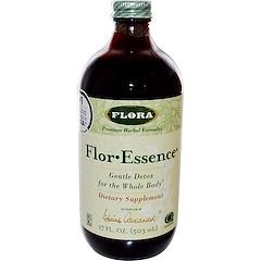 Flora, フローラエッセンス、17 液オンス (503 ml)
