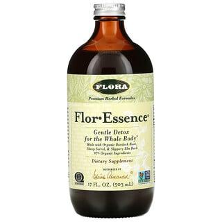 Flora, Flor Essence,17 液量盎司(503 毫升)