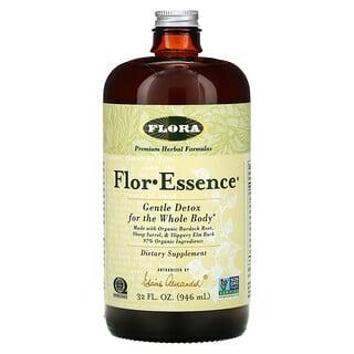 Flora, Flor-Essence, 946ml(32fl oz)