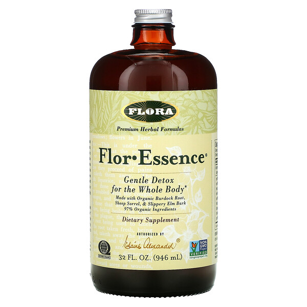 Flor-Essence, 32 fl oz (946 ml)