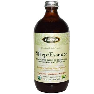 Флора, Sleep Essence, 17 fl oz (500 ml) отзывы
