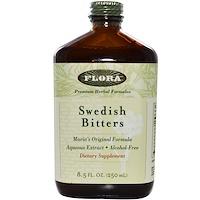 Шведские горькие настойки (Swedish Bitters), 250 мл - фото