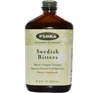 Flora, صَبْغَة سويدية, 8.5 أونصة سائلة (250 مل)