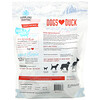 Farmland Traditions, Dogs Love Duck and Carrot, Jerky Treats, 13.5 oz (382 g)