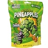 Funky Monkey Snacks, Incredible Pineapples, 1.5 oz (43 g) (Discontinued Item)