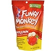 Funky Monkey Snacks, Applemon, Apple with Cinnamon, 1 oz (29 g) (Discontinued Item)