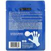 Freeman Beauty, Silky Hands, Cuticle Mask, 1 Pair, 0.17 fl oz (5 ml)