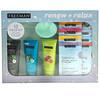 Freeman Beauty, Beauty Renew + Relax Beauty Face Mask Kit, 12 Piece Kit