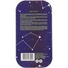 Freeman Beauty, Cosmic Holographic Peel-Off Mask, Hydrating Amethyst, 0.33 fl oz (10 ml)