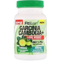 Garcinia Cambogia+, 40 Tablets - фото