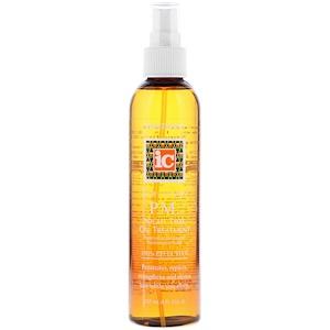 Fantasia, P.M. Night Time Oil Treatment, 8 fl oz (237 ml) отзывы