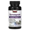 Force Factor, Somnapure, Natural Sleep Aid, 60 Tablets