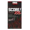 Force Factor, Score! XXL, Potencia masculina, 30comprimidos