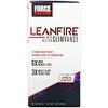Force Factor, 含 Next-Gen SLIMVANCE 的 LeanFire,60 粒胶囊