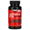 Force Factor, Alpha King Supreme, Reforço de Testosterona Elite, 45 Comprimidos