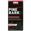Force Factor, Pine Bark, 30 Capsules