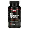 Force Factor, Zinc Magnesium Aspartate, 60 Tablets