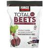 Force Factor, TotalBeets, Energía saludable y antioxidantes, Baya de asaí, 325mg, 60comprimidos masticables