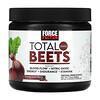Force Factor, Total Beets, Original Drink Powder, Pomegranate Berry,  7.4 oz (210 g)