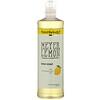 Fruit of the Earth, Meyer Lemon Dish Soap , 16 fl oz (473 ml)