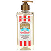 Fruit of the Earth, Exotic Escape, After Sun Aloe Vera Gel with Blood Orange & Essential Oils,  16 oz (453 g)