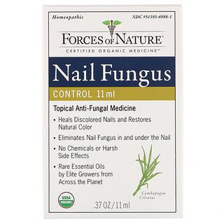 Forces of Nature, Nagelpilz-Behandlung, 11ml