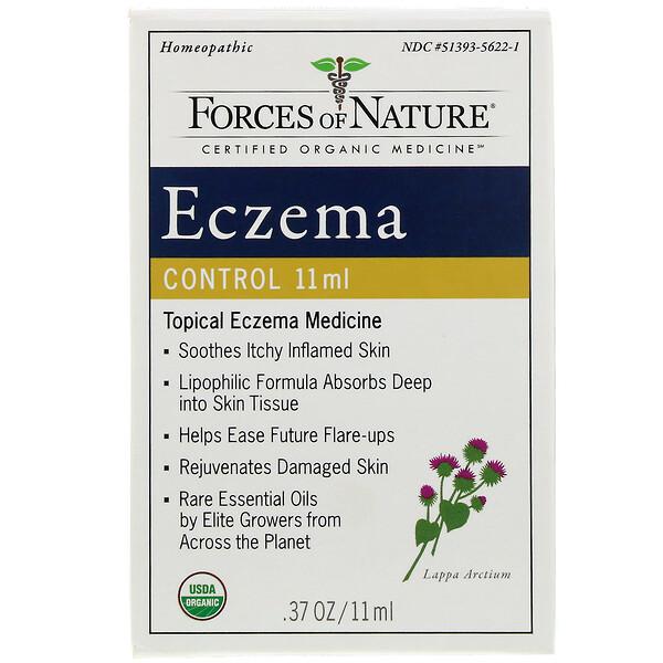 لعلاج الإكزيما، 0.37 أونصة (11 مل)