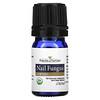 Forces of Nature, Nail Fungus, Organic Plant Medicine, 0.17 fl oz (5 ml)