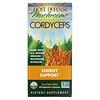 Fungi Perfecti, Host Defense Mushrooms, Cordyceps, Energy Support, 60 Vegetarian Capsules