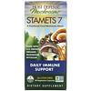 Fungi Perfecti, Stamets 7, Daily Immune Support, 60 Vegetarian Capsules
