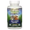 Fungi Perfecti, Host Defense Mushrooms, Stamets 7, Daily Immune Support, 120 Vegetarian Capsules