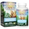 Иммунная защита, Cordychii, Способствует снижению усталости и стресса, 120 вегетарианских капсул