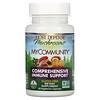 Fungi Perfecti, Mushrooms, MyCommunity, Reforço Completo para a Imunidade, 30 Cápsulas Vegetarianas