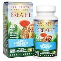 Breathe, 60 растительных капсул - фото