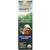 Fungi Perfecti, Defesa, Extrato de Stamets 7, Auxílio Imunológico Diário, 1 fl oz (30 ml)