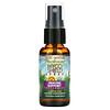 Fungi Perfecti, Host Defense Mushrooms, Myco Shield Spray, Immune Support, Peppermint, 1 fl oz (30 ml)