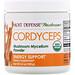 Cordyceps, Mushroom Mycelium Powder, Energy Support, 3.5 oz (100 g) - изображение