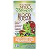 MycoBotanicals, для здорового уровня сахара в крови, 60 вегетарианских капсул