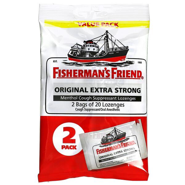 Fisherman's Friend,