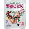 Special, Macro Life Naturals, Miracle Reds, Anti-Oxidant Super Food, 9.4 g (Discontinued Item)